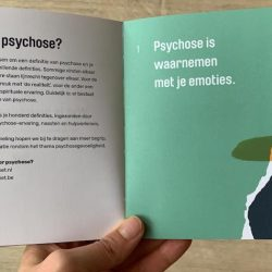 wat is psychose definities